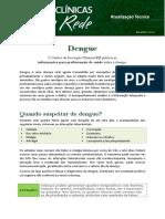 Atualização-Técnica-Dengue UNIMED