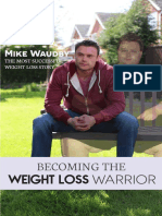 The Weight Loss Warrior e Book
