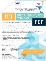 Poster Jtt