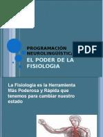 FISIOLOGIA EN EL NEUROMARKETING