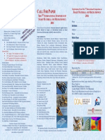 Brochure Issmm2016