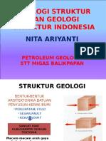 Geologi Struktur Dan Geologi Struktur Indonesia
