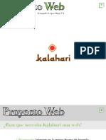 Demo web