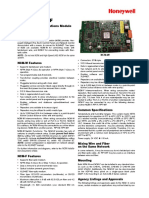 71.NCM-W NCM F Network Communicaiton Modules