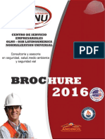 Brochure PDF Olnu