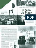 Pixar - Español