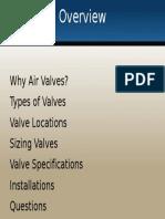 Air Valve - Basic Training