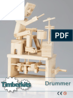 Timberkits Drummer Instructions 4 2014