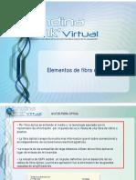 1. Tecnología de Fibra Optica