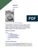 Teoría geocéntrica.doc