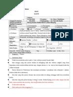 Hasra - Borang Portofolio Kasus Tetanus