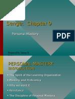 Senge FD Chapter 9