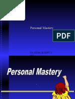 Personal Masteri m2