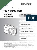 Manual Fe170 x760 Spa