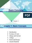 Chap1. Basic Concepts