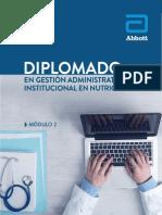 gestión administrativa en salud