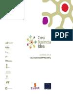 Manual de La Creatividad Empresarial PDF