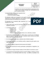 EIV-07 Propuesta Pasantia
