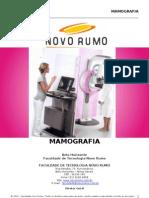 Apostila Curso Mamografia