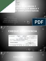 Servicios bancarios y medios de pago, la.pptx
