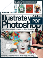 Illustrate with Photoshop Genius Guide Volume 1 Revised Edition © 2013