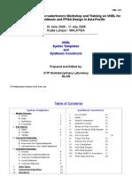 VHDL Templates Malaysia