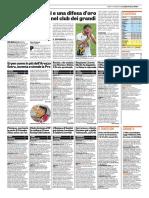La Gazzetta dello Sport 03-10-2016 - Calcio Lega Pro - Pag.1