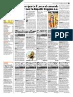 La Gazzetta dello Sport 03-10-2016 - Calcio Lega Pro - Pag.2
