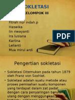 PERSENTATION SOKLETASI