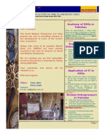 Anatomy of SMEs in Pakistan
