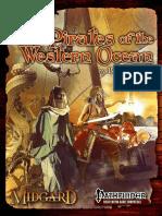 PRPG Pirates of the Western Ocean