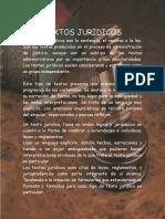 TEXTOS JURIDICOS