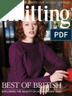 Knitting -153 - April 2016