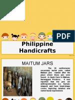 Handicrafts 1