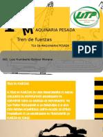 Tren de Fuerza Principios y Componentes