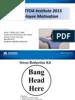 Motivasi Karyawan