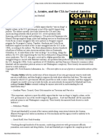 Cocaine Politics- Drugs, Armies, And the CIA in Central America a Book by Peter Dale Scott & Jonathan Marshall [1991]-2