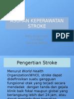 Ppt Gerontik Stroke