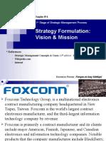 04. Strategy Formulation V&Ms (2016).ppt