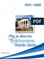 Municipio  Barberena Santa Rosa