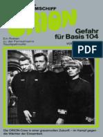 025 - Gefahr fur Basis 104 - Hans Kneifel.epub