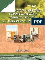 PE Industrias Madereras Ecuador