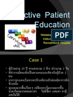 Patient education skill revised.pptx