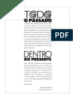 Instituto Arte na Escola - série Todo o Passado Dentro do Presente - ANOS 60