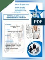 Práctica Calificada N°01-Emprendimiento Turístico.pdf