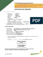 CERTIFICATION FOR TRANSFER_rodely G10.doc