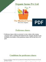 Vrindavan Organic Farms Pvt Ltd
