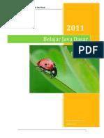 Belajar Java Dasar 001