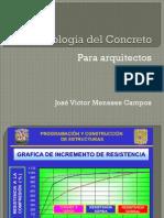 Tecnología del Concreto para arquitectos01