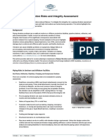 A4 Piping Vibration Risks and Integrity Assessment ARTICLE